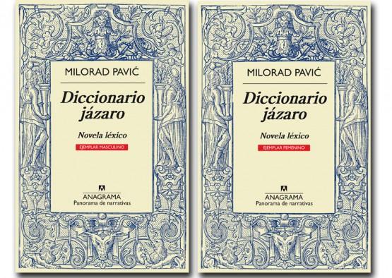 Portadas Diccionario Jázaro