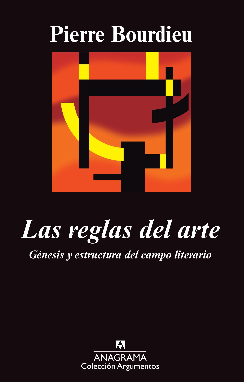 Las Reglas Del Arte Bourdieu Pierre 978 84 339 1397 5