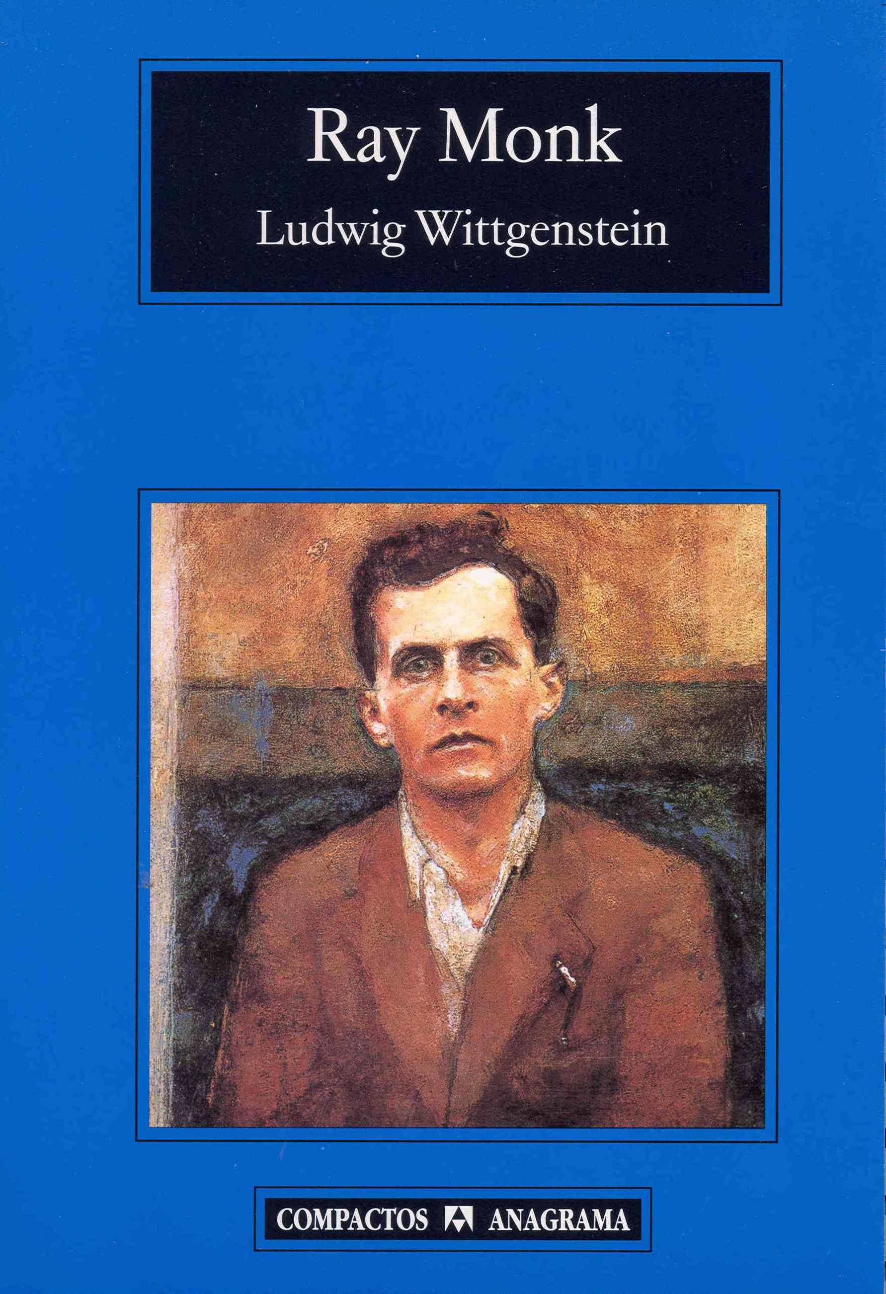 Ludwig Wittgenstein - Monk, Ray - 978-84-339-6725-1