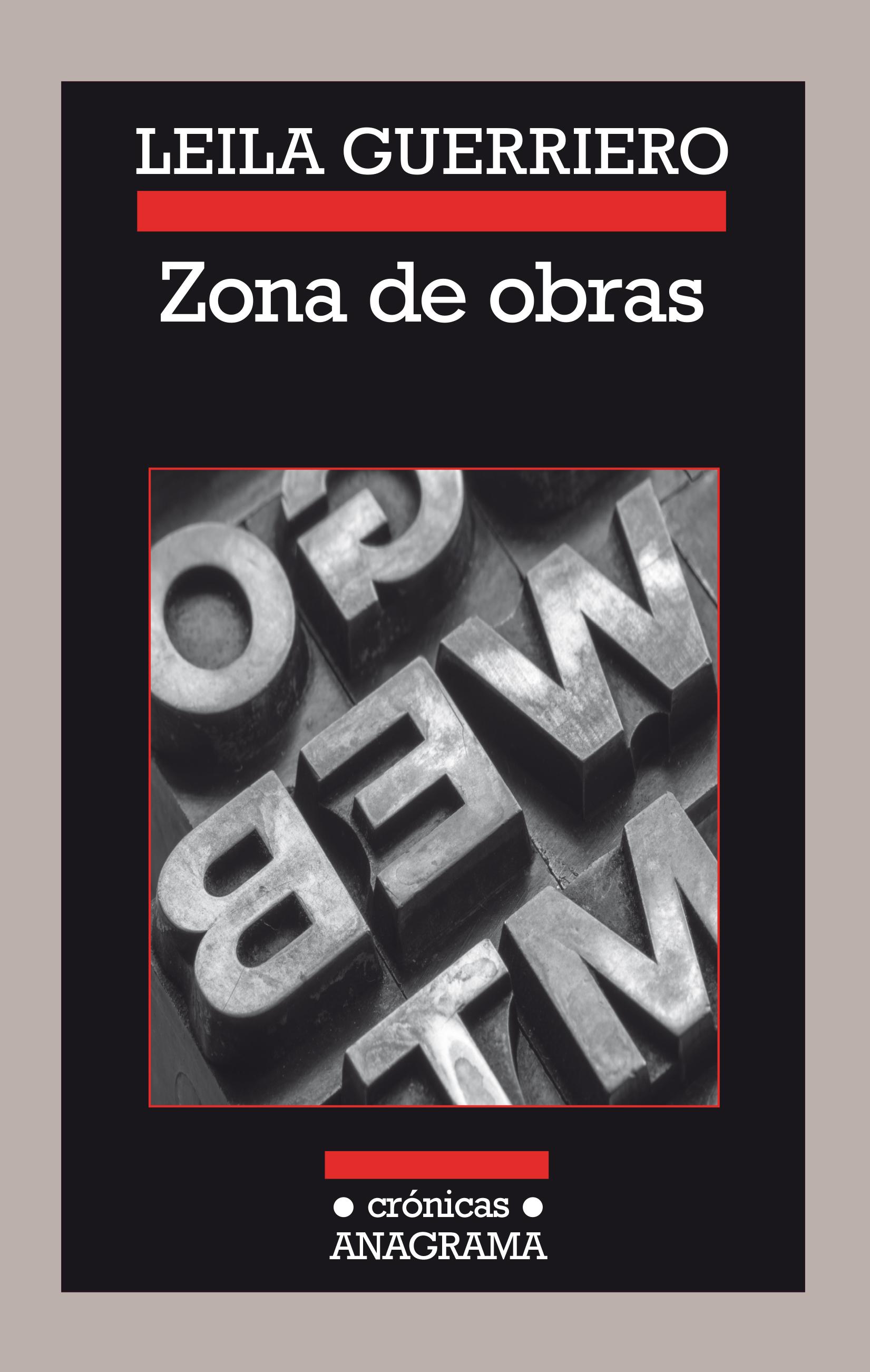 """#Podcast: Juan Nicolás Becerra nos habla del libro """"Zona de Obras"""""""