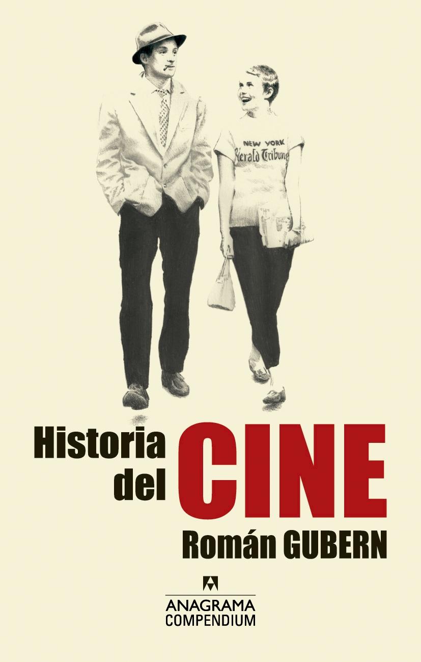 Historia del cine - Gubern, Román - 978-84-339-5951-5 - Editorial ...