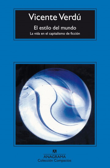 libro estilo el mundo:
