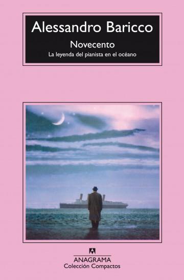 Libro Novecento. La leyenda del pianista en el océano, de Alessandro Baricco - Cine de Escritor