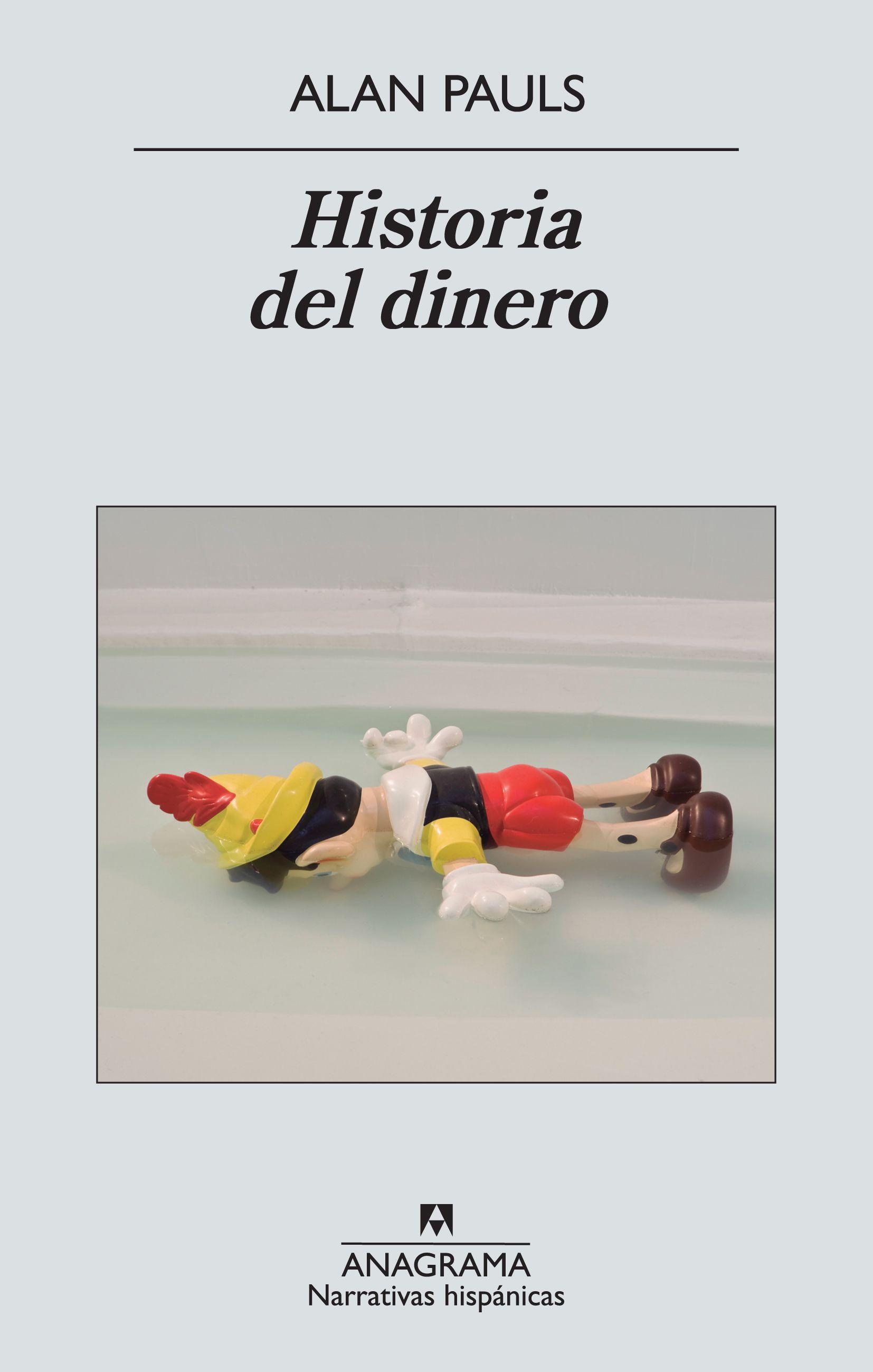 Historia Del Dinero Pauls Alan 978 84 339 9761 6 Editorial