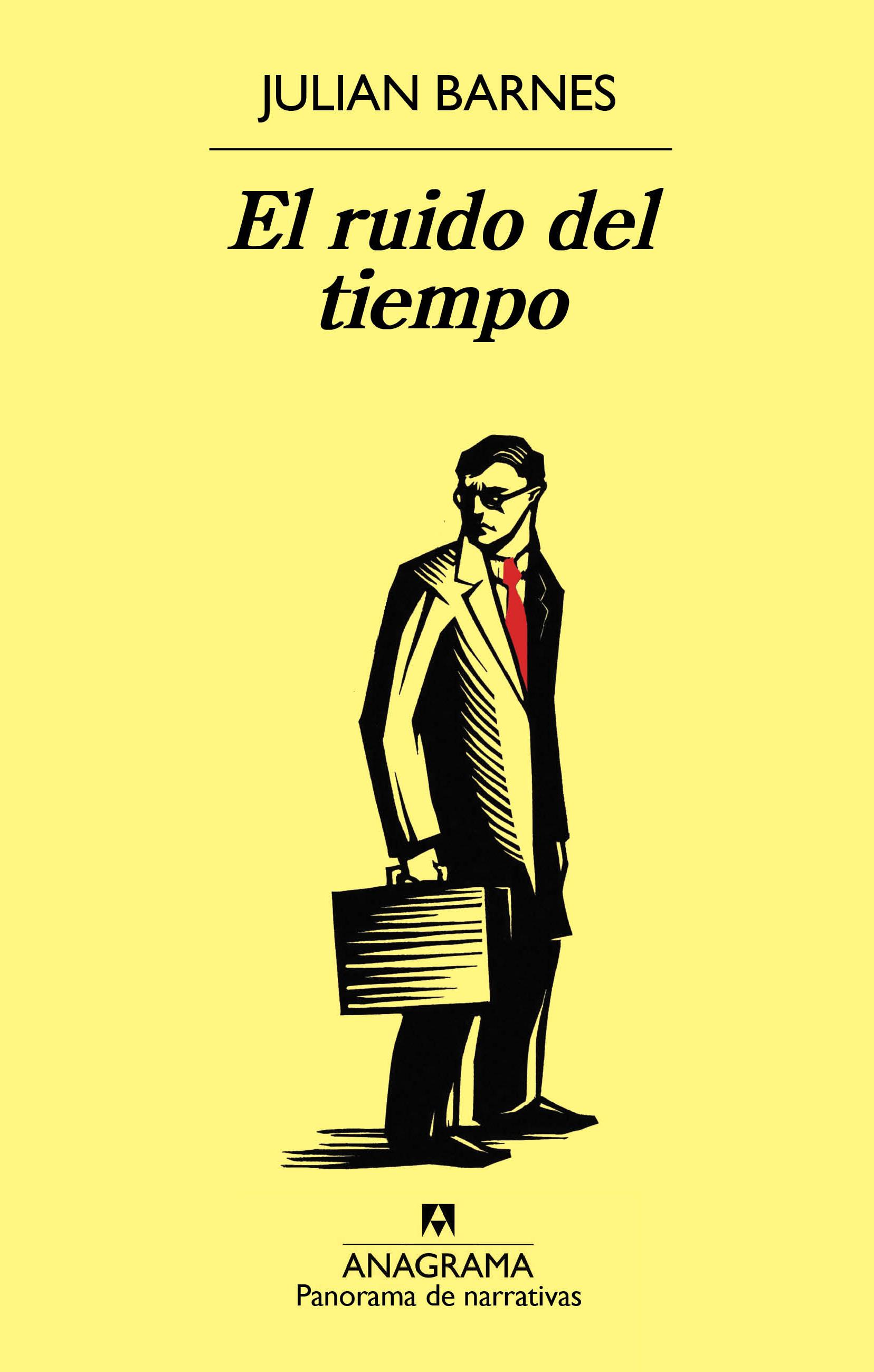 Resultat d'imatges de EL RUIDO DEL TIEMPO