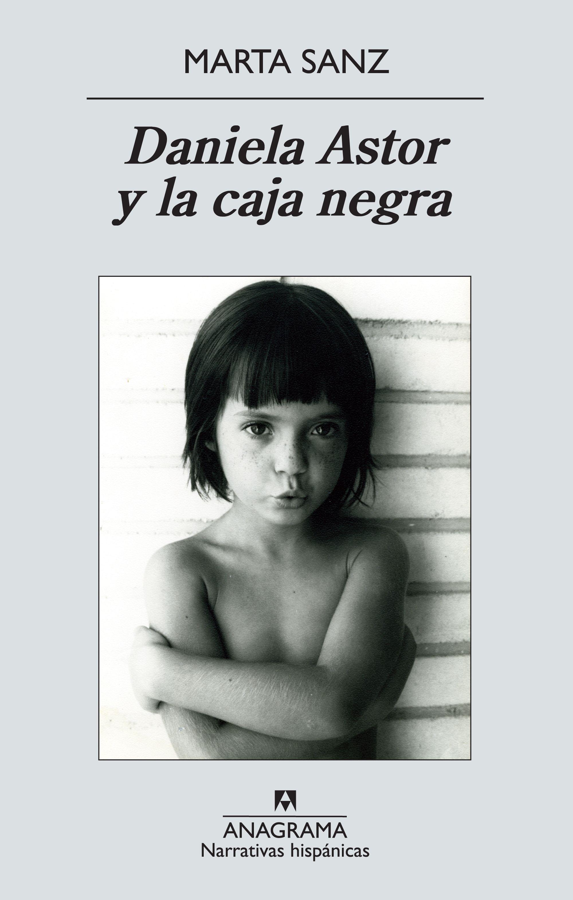 Daniela Astor Y La Caja Negra Sanz Marta 978 84 339 9762 3