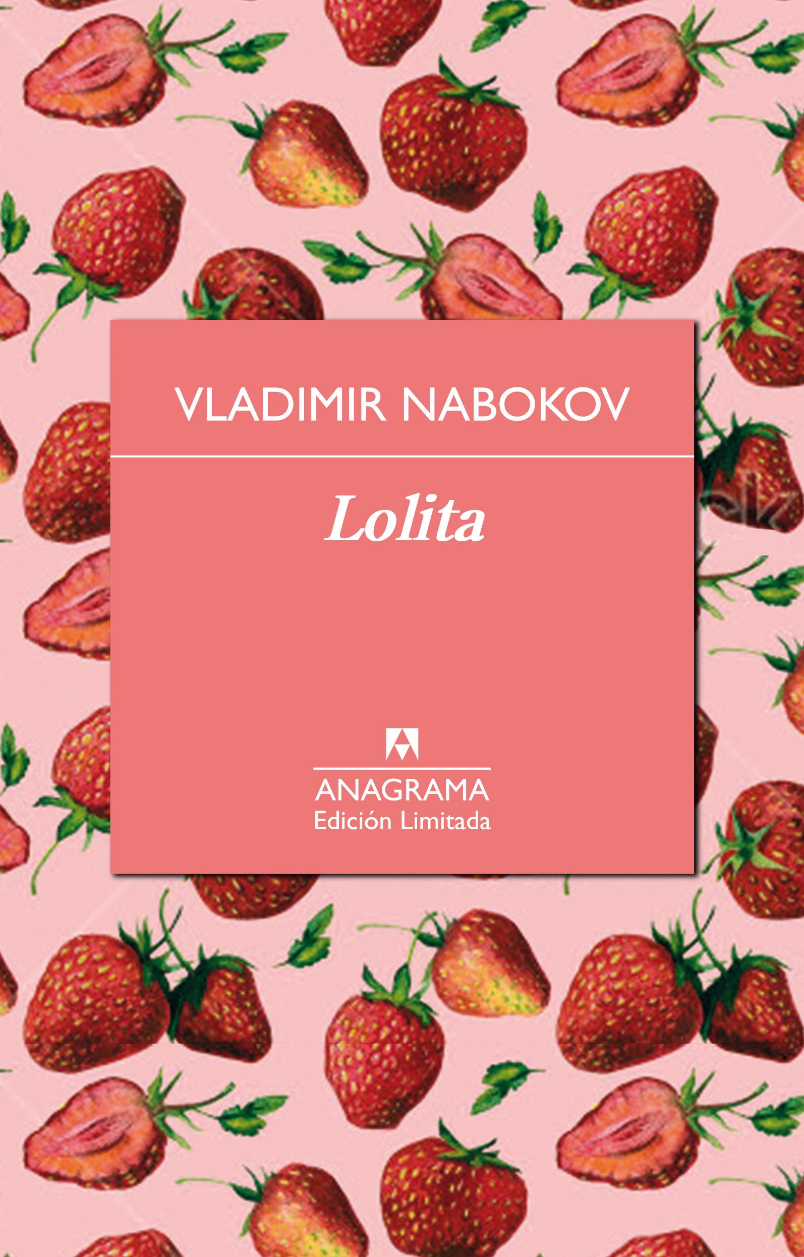 Resultat d'imatges de lolita navokov