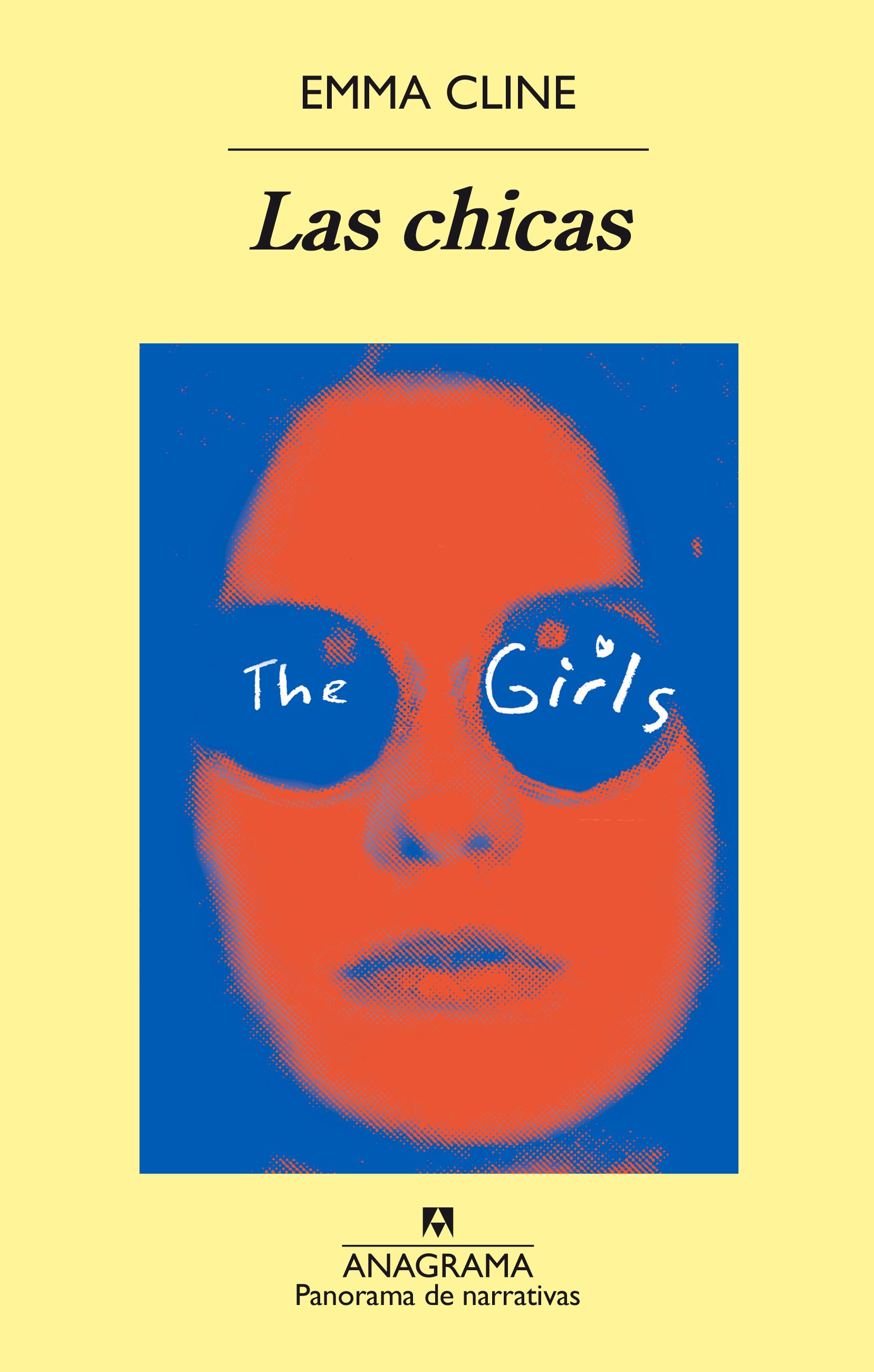 Resultado de imagen de las chicas libro