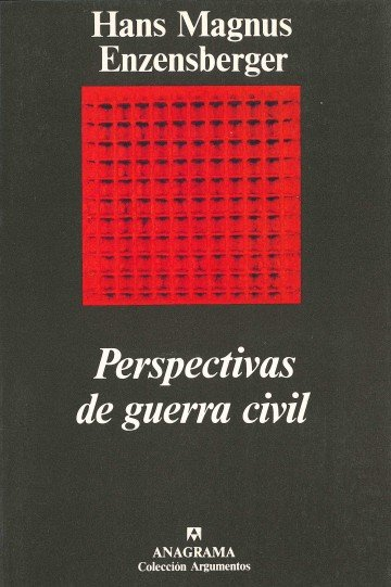 Perspectivas de guerra civil