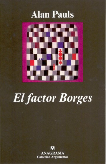 The Borges Factor
