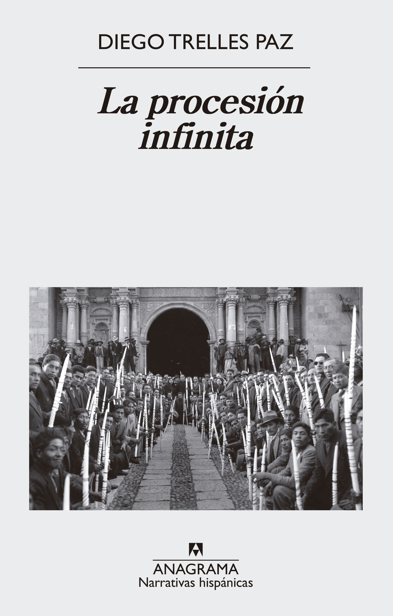Resultado de imagen para la procesión infinita