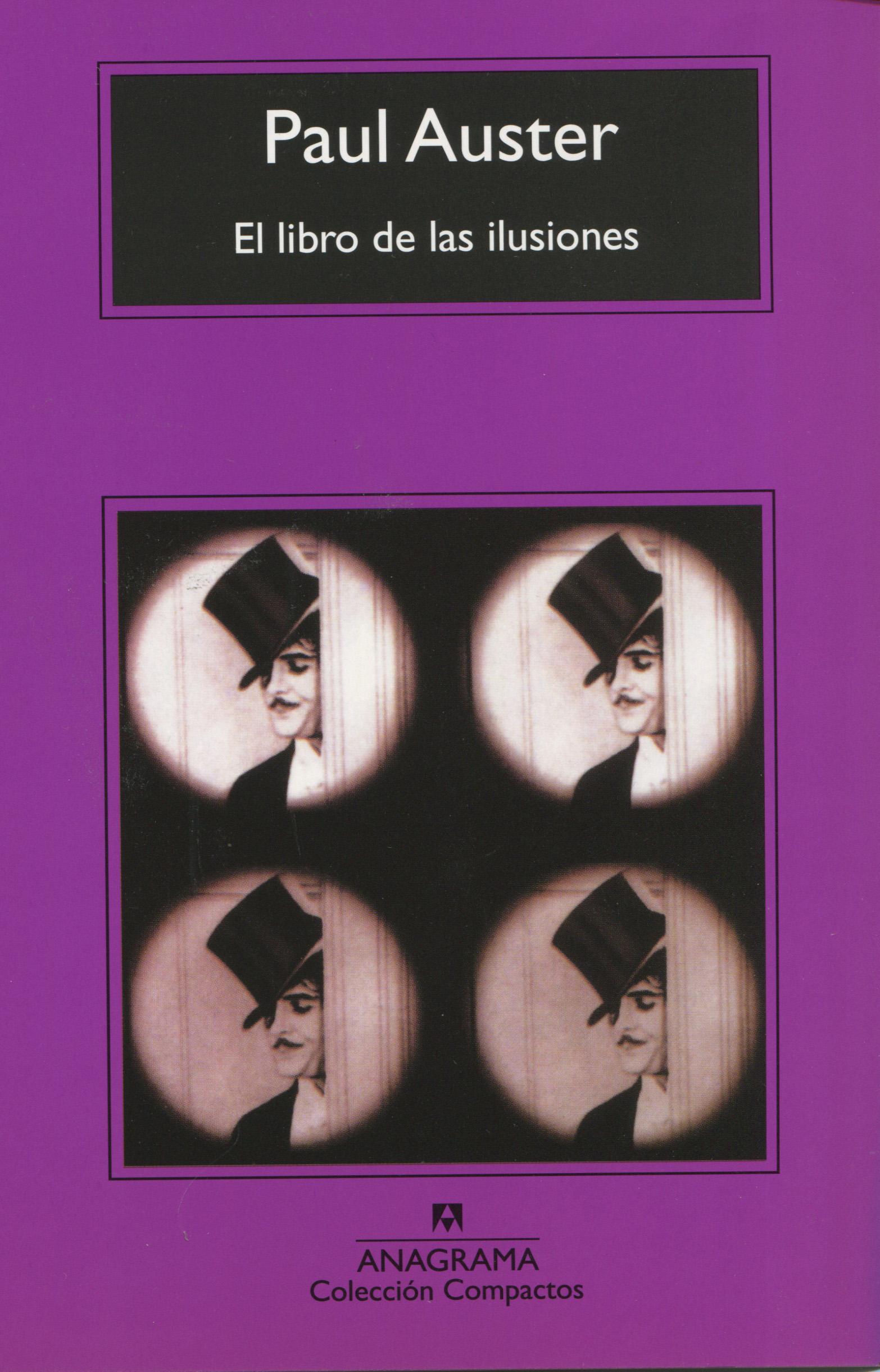 El libro de las ilusiones - Auster, Paul - 978-84-339-6812