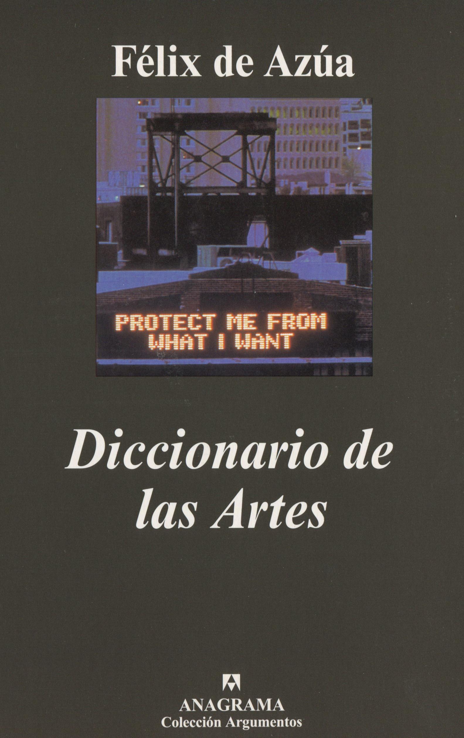 Diccionario de las Artes - Azúa, Félix de - 978-84-339