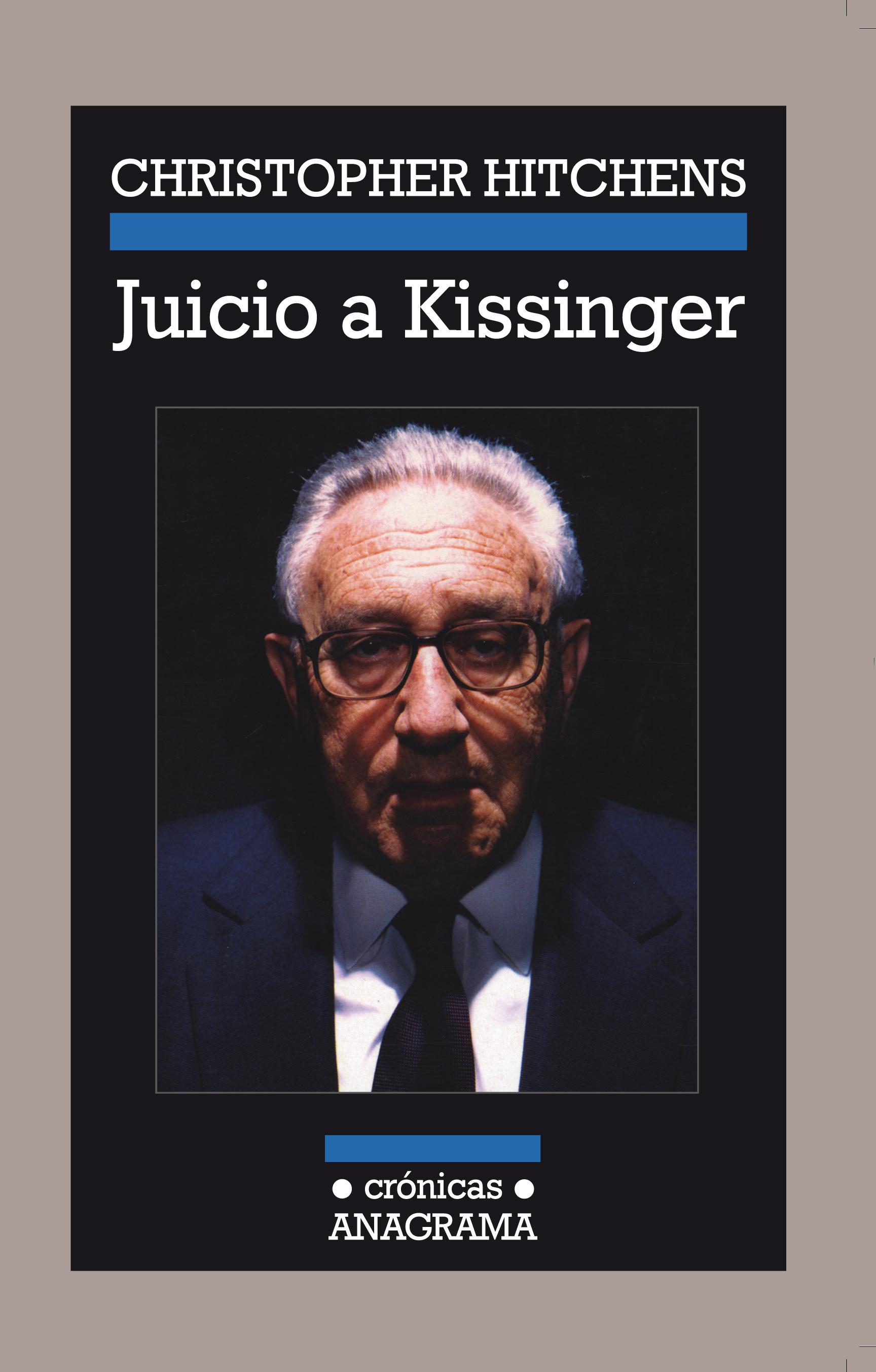 Resultado de imagen de Juicio a Kissinger