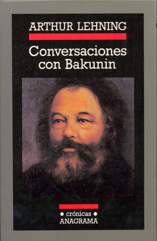 CONVERSACIONES CON BAKUNIN EPUB
