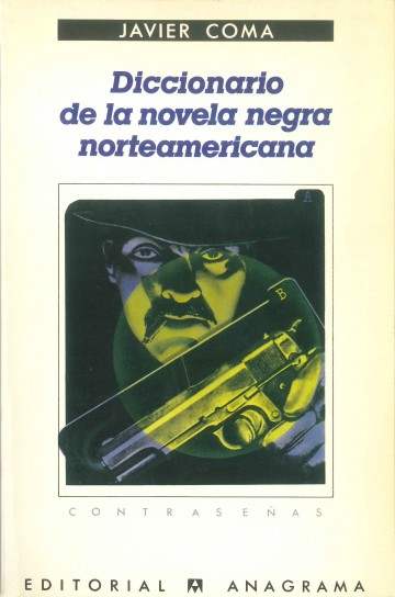 Diccionario de la novela negra norteamericana - Coma