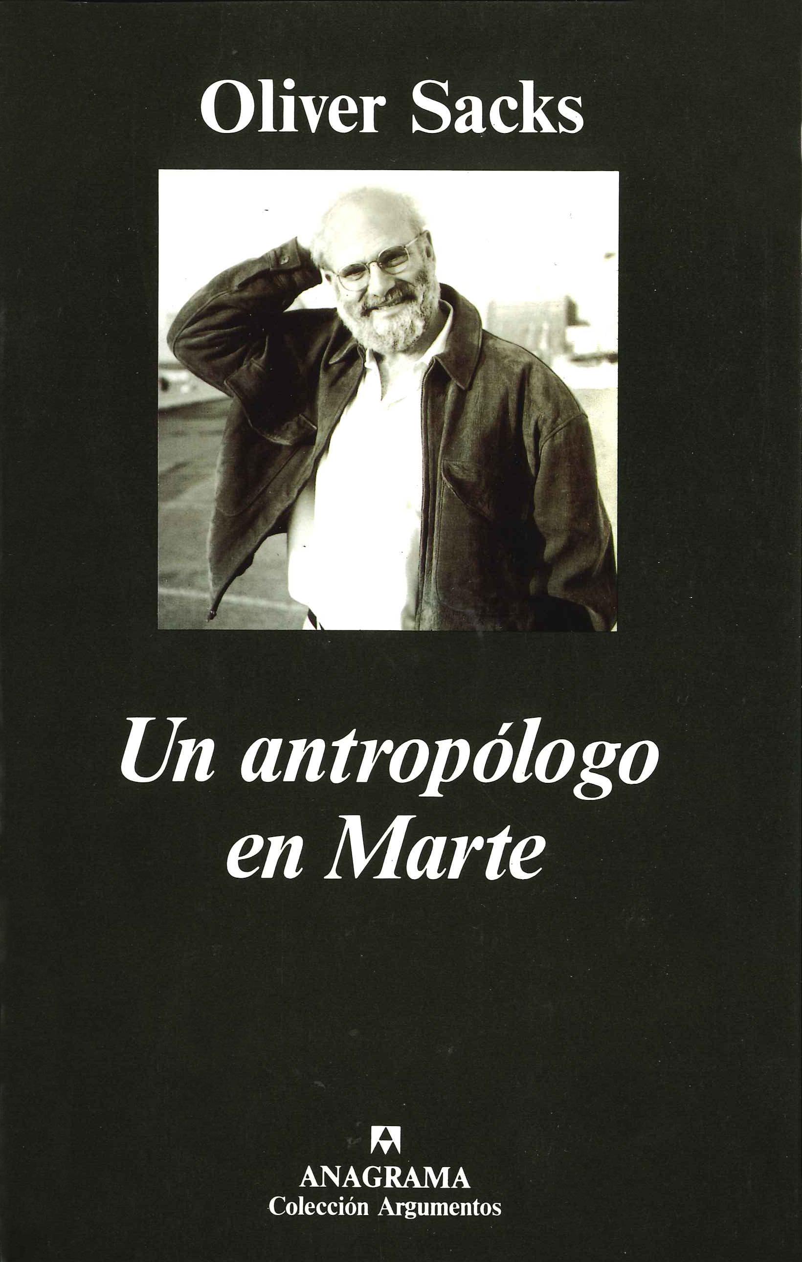 Un Antropologo En Marte Pdf