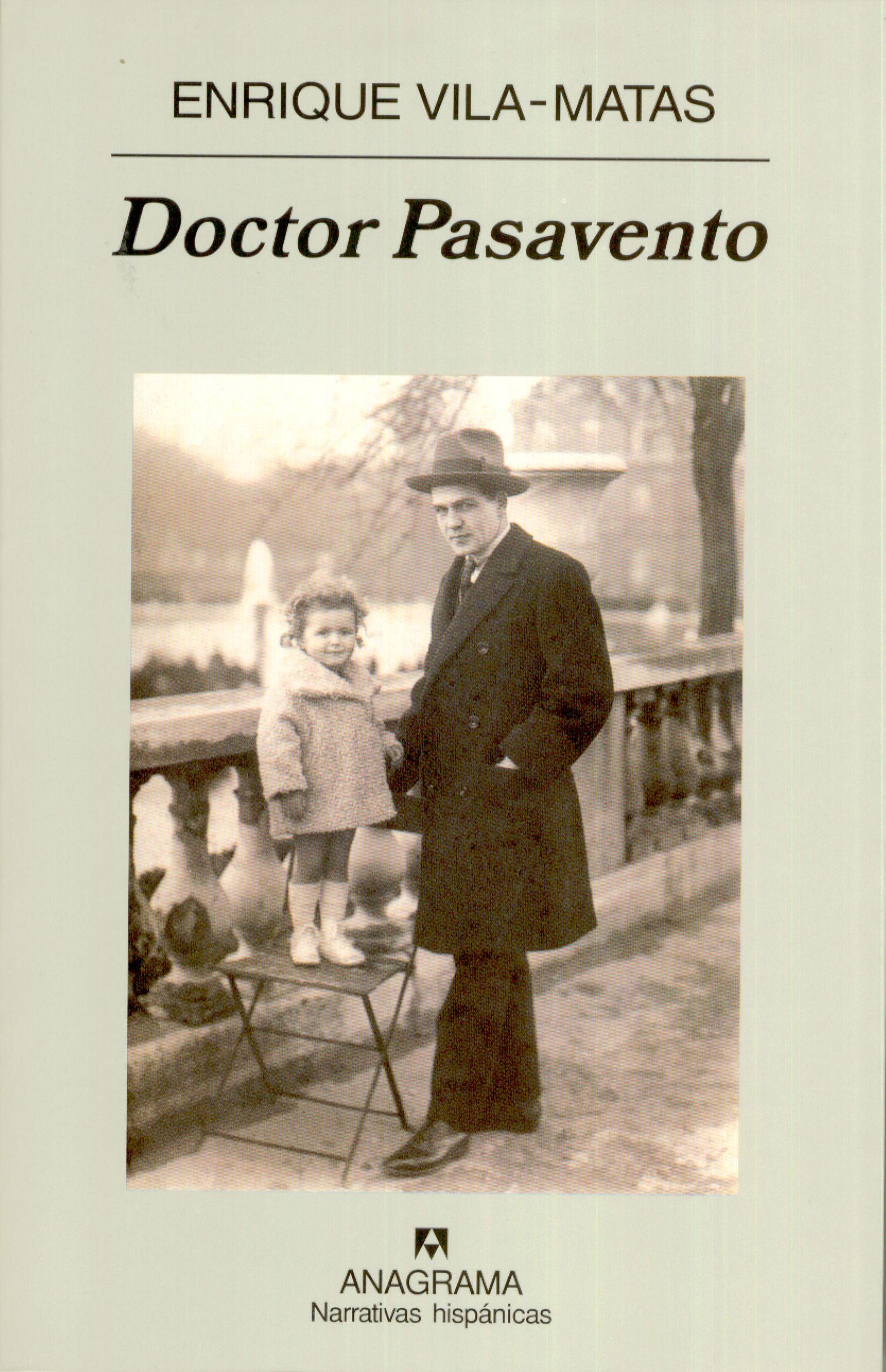 Resultado de imagen de doctor pasavento