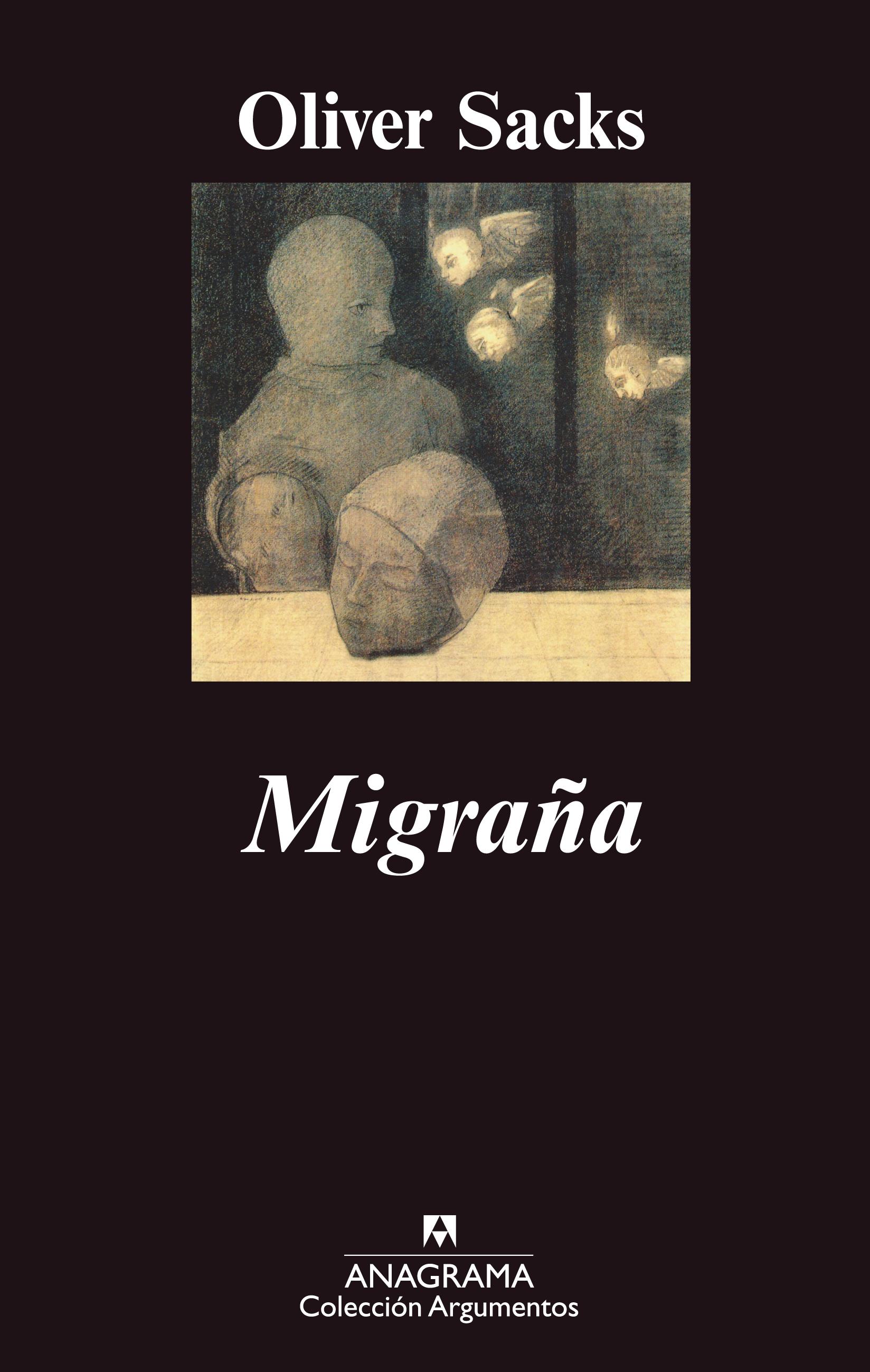Resultado de imagen para migraña oliver sacks