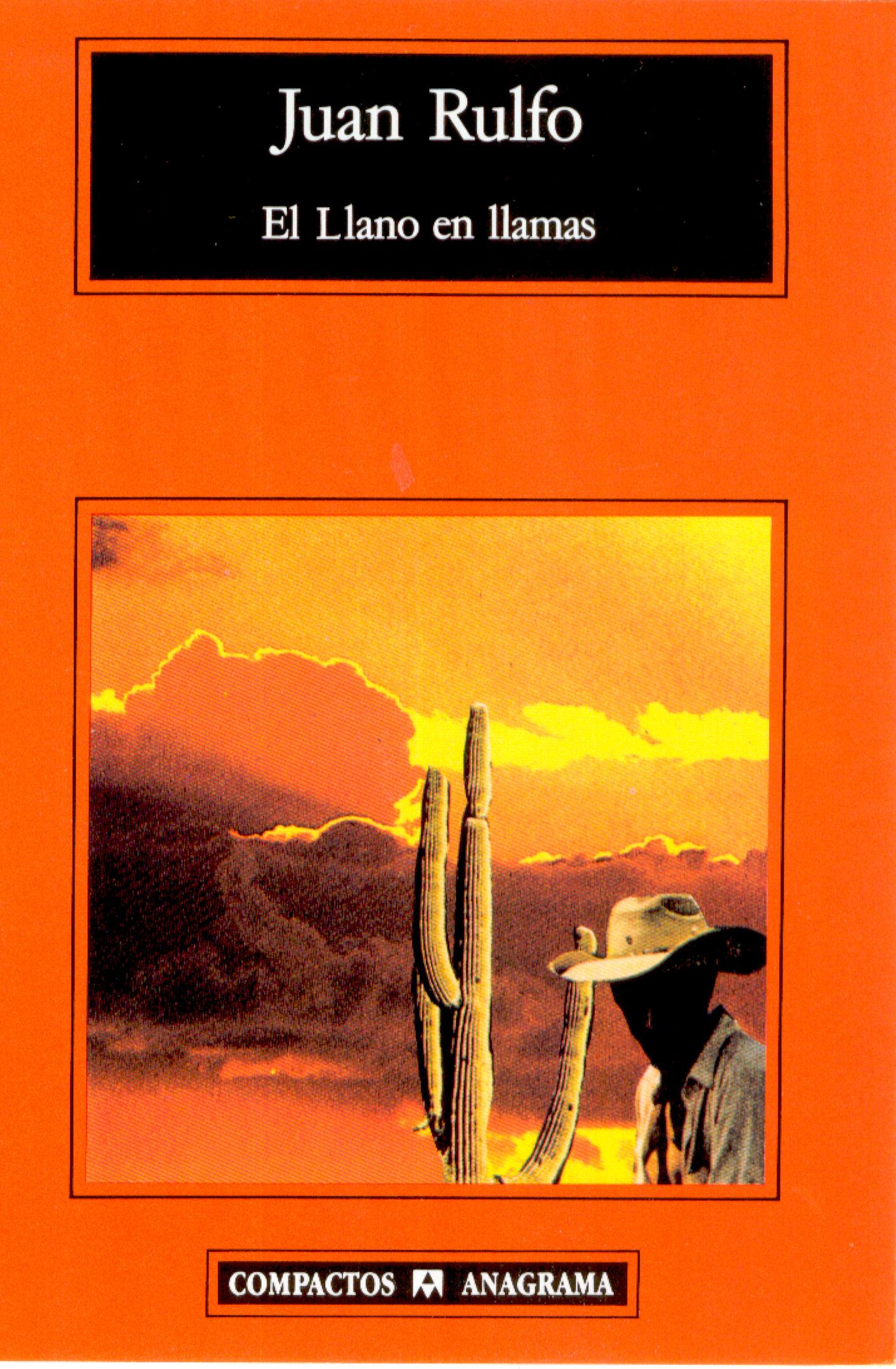 El Llano en llamas - Rulfo, Juan - 978-84-339-2078-2