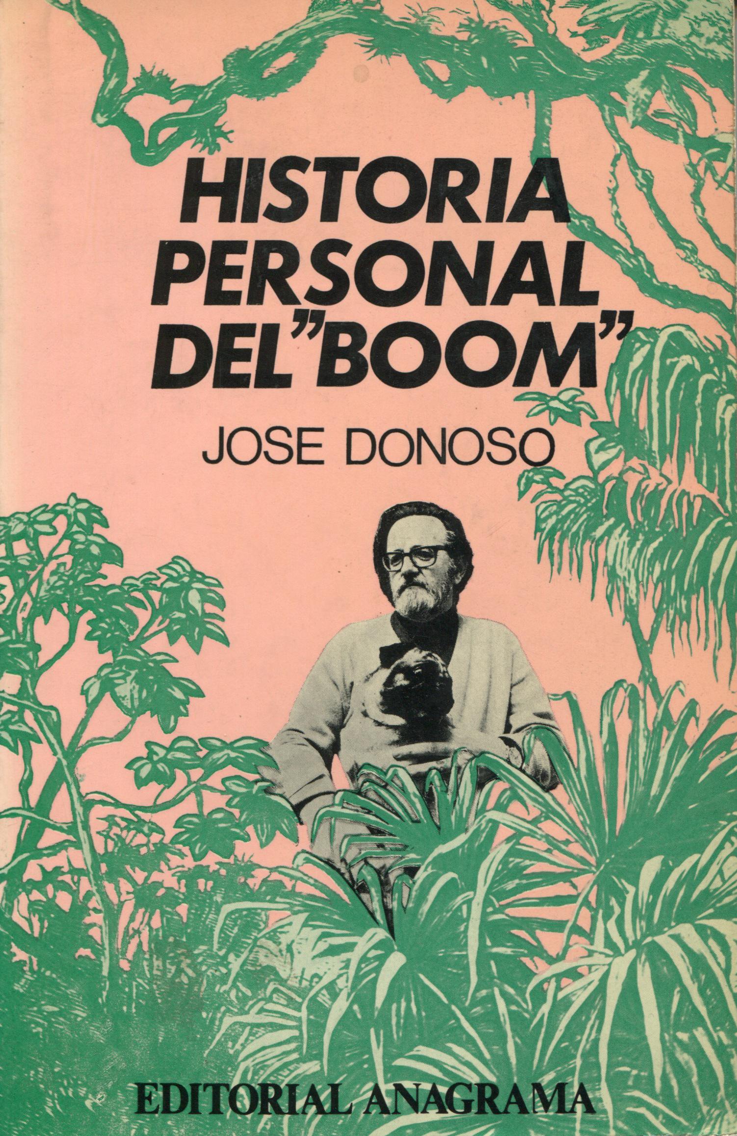 Libro El Lugar Sin Limites Jose Donoso Ebook Download