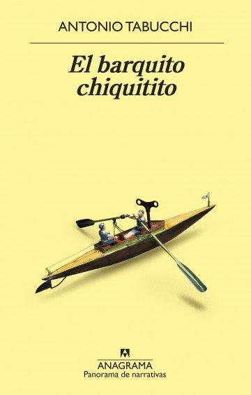 Barquito chiquitito, El