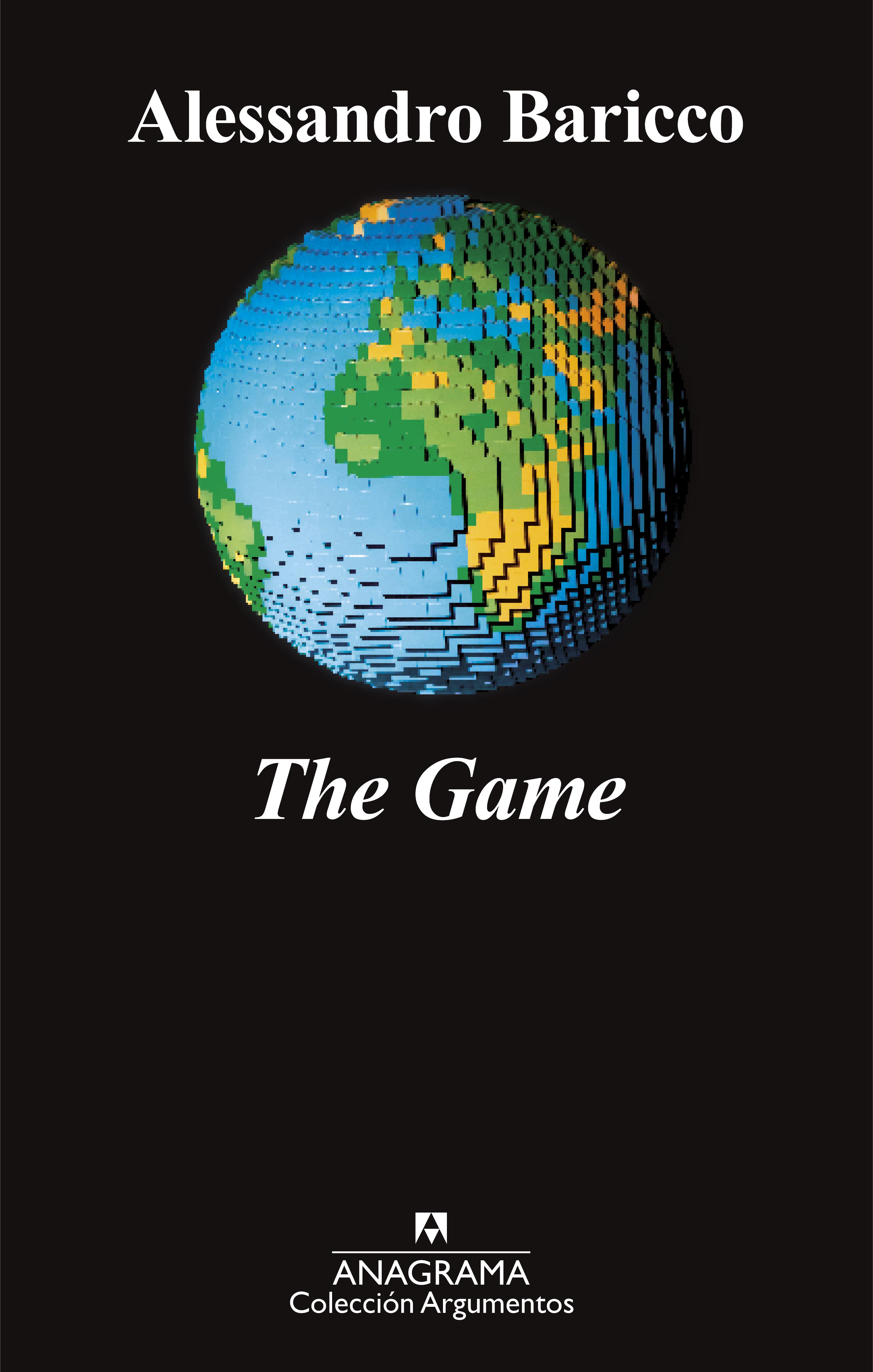 Alessandro Baricco - The Game - Recomendación de verano 2019 scriptanent