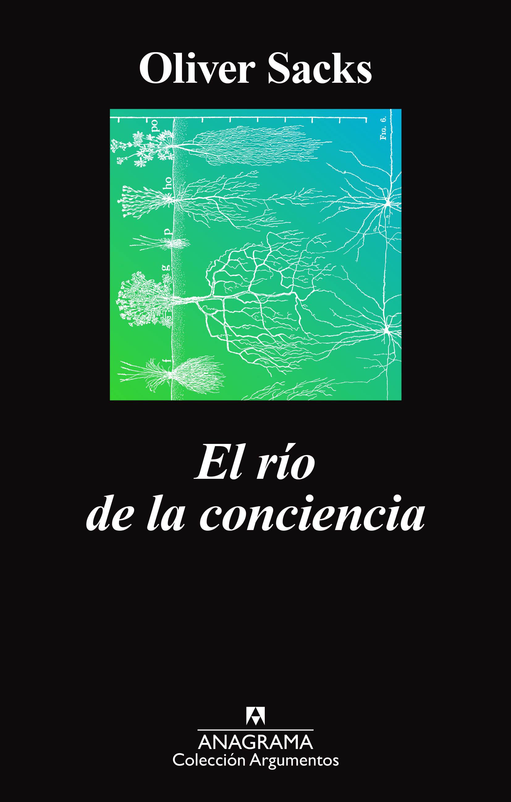 """Resultado de imagen de Oliver Sacks el río de la ciencia"""""""