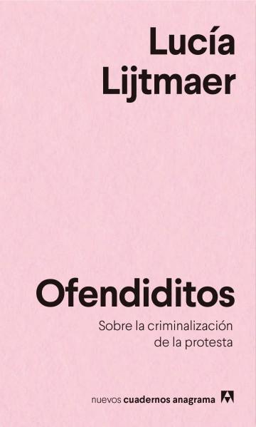 Ofendiditos - Lucía Lijtmaer