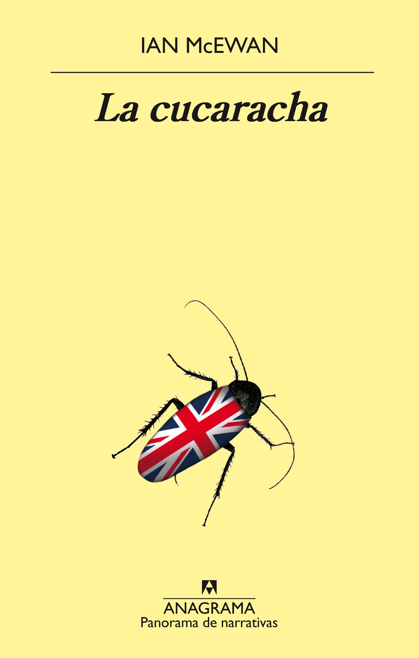 Resultado de imagen de la cucaracha