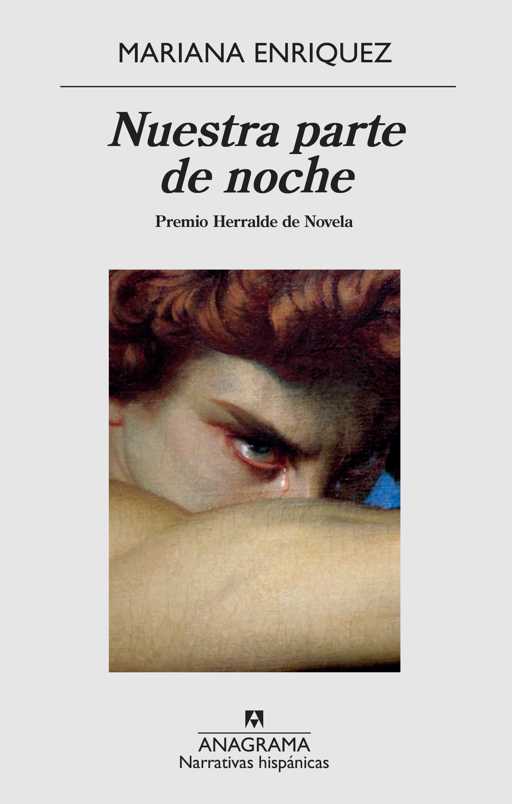 Nuestra parte de noche - Enriquez, Mariana - 978-84-339-9885-9 - Editorial Anagrama