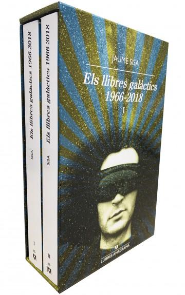 Els llibres galàctics - Jaume Sisa